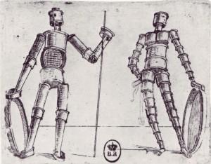 """Bizarrie de varie Figure (1624),"" Giovanbatista Bracelli"