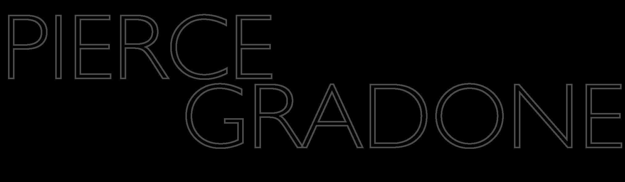 Pierce Gradone | composer